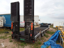 Sættevogn Faymonville stn30b Gondola 40T hydraulic ramp brugt
