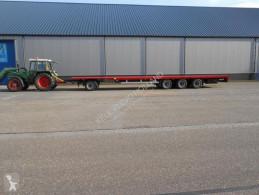 Krone Maschinentransporter AGROLINER