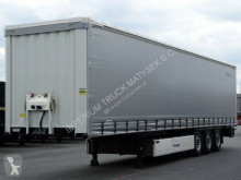 Semirremolque lona corredera (tautliner) Krone CURTAINSIDER /STANDARD/ LIFTED AXLE/PERFECT