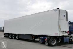 Schmitz Cargobull insulated semi-trailer SKO SKO 24/ TK SLX i 300 / DOPPELSTOCK / THERMOKING