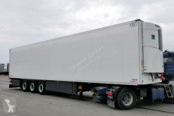 Semirremolque Schmitz Cargobull SKO 24/ TK SLX i 300 / DOPPELSTOCK / THERMOKING frigorífico usado