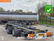 Wielton PC-2 semi-trailer used container