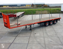 Pacton flatbed semi-trailer T3-001