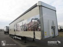 Naczepa do transportu napojów Schmitz Cargobull Curtainsider Mega Getränke
