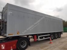 Socari 65 m3 semi-trailer used moving floor