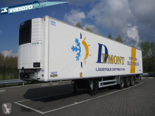 Chereau mono temperature refrigerated semi-trailer CSD3 Multitemp