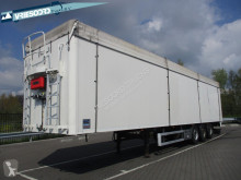 Moving floor semi-trailer K100 KT01