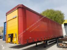 Lecitrailer tautliner semi-trailer LTP-3ES