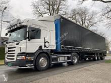 Schmitz Cargobull N/A RENTAL / Te Huur Trailer semi-trailer used tautliner