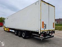 Semirremolque furgón caja polyfond Krone Dry Liner