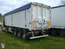 Trailer Stas tweedehands kipper graantransport
