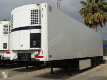 Mursem refrigerated semi-trailer S3 FRIGO FRC-20º