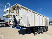 Benalu AgriLiner semi-trailer used tipper
