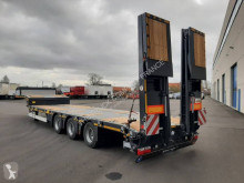 Kässbohrer SLA 3 semi-trailer new heavy equipment transport