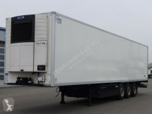 Kögel refrigerated semi-trailer SVA24*Carrier Vectror 1550*Blumenbreite*FRC*TÜV*