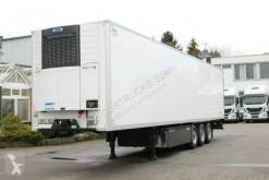 Kögel insulated semi-trailer Carrier Vector 1550 /Strom/DS/Blumen/Miete 1580€