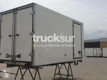 Equipamientos carrocería caja frigorífica Iveco CAJA LIDERKIT- CARR XARIOS 500 ME