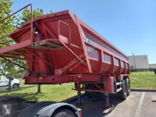 Metaco SD 233 BENNE semi-trailer used