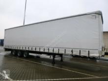Semirremolque lonas deslizantes (PLFD) Krone SDP Mega Schiebeplanen Sattelauflieger 27 eLG43-CS