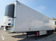 Schmitz Cargobull 2m70 Haut int semi-trailer used multi temperature refrigerated