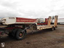 Kaiser Non spécifié semi-trailer used heavy equipment transport