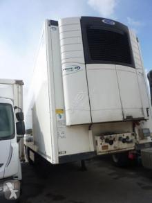 Krone multi temperature refrigerated semi-trailer Non spécifié