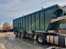 Benalu tipper semi-trailer C34CMS01