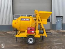 JZC450 concrete mixer betonyer yeni