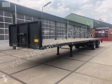 Kooiaap Aansluiting | semi-trailer used flatbed