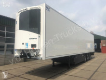 Kögel mono temperature refrigerated semi-trailer SVA 24 | Thermo King SLXe 200 | Doppelstock | 1341x250x270