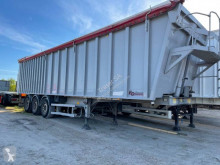 Trailer Benalu BulkLiner CEREALERA ALUMINIO INTEGRAL tweedehands kipper graantransport
