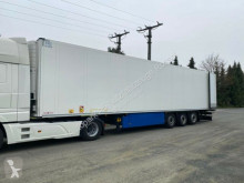 Yarı römork izoterm Schmitz Cargobull SKO SKO 24/L Kühlkoffer Doppelstock Carrier