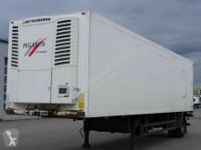 Полуремарке Schmitz Cargobull SKO SKO 10*Mitsubishi TFV2000D*SAF-Achse*LBW* хладилно втора употреба