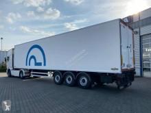 Chereau 2.70m Hauteur intérieure semi-trailer used mono temperature refrigerated
