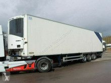 Chereau insulated semi-trailer Thermo King SLXe 300 *TOP ZUSTAND*
