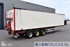 Happy Trailer SK 40 | ONDERLOSSER 52 M³ * STUURAS * VENTILATOR * APK 12-2021 semi-trailer used self discharger