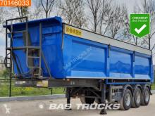 Stas tipper semi-trailer S300CX NL-Trailer / 29m3 / Kipper
