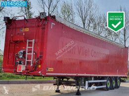 Legras NL-Trailer / 82m3 / Liftachse semi-trailer used moving floor