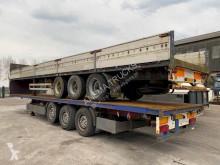 Pacton flatbed semi-trailer T3-001