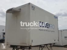Semi reboque frigorífico mono temperatura Iveco CAJA LIDERKIT- THK V300 10 MAX / CARNICO