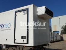 Semirremolque frigorífico mono temperatura Iveco CAJA LIDERKIT- CARR XARIOS 500