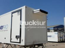 Renault CAJA LIDERKIT- CARR VIENTO 350T semi-trailer used mono temperature refrigerated