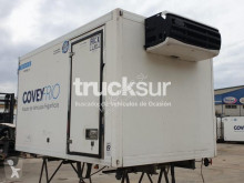Semi remorque frigo mono température Iveco CAJA LIDERKIT-CARR XARIOS 500 ME