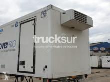 Naczepa Iveco CAJA LIDERKIT- THK SPECTRUM 500 20 MAX chłodnia z regulowaną temperaturą używana