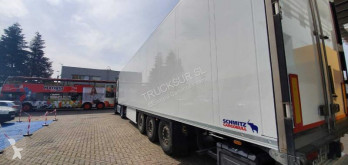 Schmitz Cargobull mono temperature refrigerated semi-trailer MULTITEMPERATURA