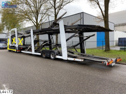 Semi remorque Lohr Eurolohr Eurolohr Car transporter, combi porte voitures occasion