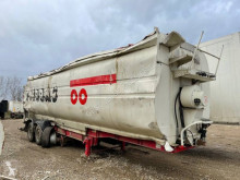 Desot food tanker semi-trailer CITERNE ALIMENTAIRE BETAIL