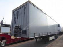 Sættevogn glidende gardiner Krone Escha, 2000 kgs LBW, Accupack