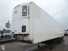 Schmitz Cargobull mono temperature refrigerated semi-trailer Thermo king SL 200 , Drumbrakes, 260 height , Alu Boden