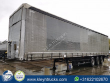 Semi remorque rideaux coulissants (plsc) Schmitz Cargobull SCS